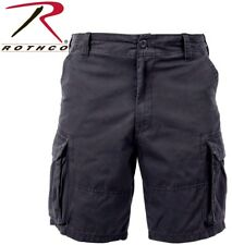 BlackTactical Military Vintage Army Paratrooper Shorts Cargo Shorts 2130