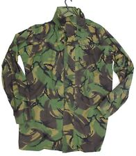 BRITISH ARMY GORETEX WATERPROOF JACKET  in DPM WOODLAND CAMO