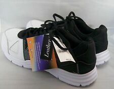 """New Men's Catapult """"Conquer"""" Sneaker White And Black Choose Size"""