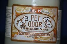 Pet Odor Exterminator 1.69 fl. oz. Reed Diffuser - 4 Fragrances Available - NEW
