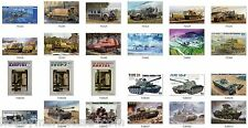 TRUMPETER MODEL KITS EDUCATIONAL SELECTION Train Your Finemotorics Build a Model