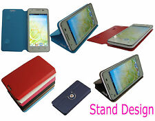 "Smart Phone Case PU Leather Flip Cover Pouch for Landvo L800 5"" Android 4.2 3G"