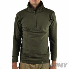 German Army Thermal Baselayer Norgie Top