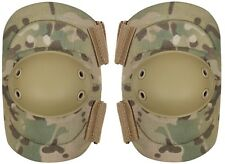 MULTICAM CAMO Military & Swat Tactical Protective Gear Elbow Pads 11067