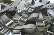 Rowing Machine Foot Straps Fits All Concept 2 Models B,C,D & E, Rapid Free Deliv
