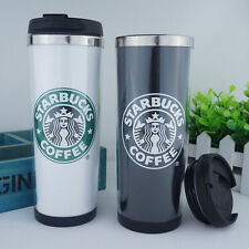 *070645DoubleWall Layer Stainless SteelTea Coffee Travel Tumbler Thermal Cup Mug