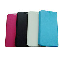 """Smart Phone Case Flip Leather Cover Pouch for Kazam Trooper2 4.0 4"""" sprawa Etui"""