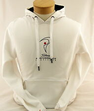 Titleist Performance Institute-Resist Performance Hoodie-White-NWT-Retail $90