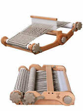 KNITTERS LOOM by Ashford   - Weaving is now more portable - choose from 3 sizes