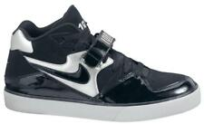 NIKE MID MENS TRAINERS, SHOES, AUTO FORCE 180 UK 7 to 10 BLACK