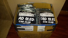 Dead Sleds Car Club Support Shirts