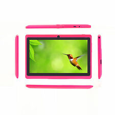 "8GB ANNPADAR 7"" Android 4.2 Tablet PC MID A23 Dual Core 1.5GHz Dual Camera WIFI"