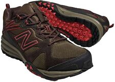 NEW BALANCE MO689BR MENS HIKING TRAIL MULTISPORT SHOE LOW BOOT 11.5 4E X-WIDE