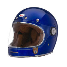 Bell Bullitt Full Face Street Bike Helmet Blue Flake Adult XS S M L XL 2XL