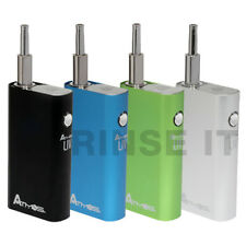 Atmos LIV UV Power Bank Portable Vaporizer USB Phone Charger Dry Vape RX