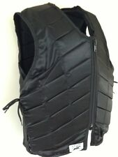 BRAND NEW HIGH QUALITY HORSE RIDING BODY PROTECTOR SUITABLE FOR ALL ADULTS..