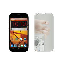 Mirror LCD Screen Protector Guard Film For ZTE Warp Sync N9515 Boost Mobile