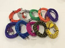 3M 10FT Colorful Micro USB braid Charging Cord for Samsung Galaxy LG HTC Android