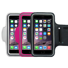 Jogging Running Sports Gym Armband Arm Band Case Pouch For LG G2 D803 D800 VS980