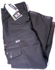 *NWT* Men's-Ocean & Earth Pro-Snow-Ski-Boarder Pants-Boy's-Water Resistant-Seal