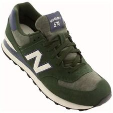 New Balance Classic Traditional Sage Mens Trainers - ML574PTG