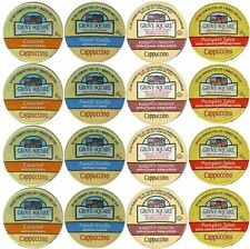 Grove Square Single Cup Mix For Keurig K-Cup Brewers - All Flavors Blowout Sale!