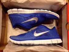 2f2ce76aca NIKE MEN'S FREE RUN + 3 SHIELD RUNNING SHOES STYLE 536840 404 Water  Repellant