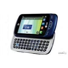 LG Xpression 2 C410 GSM Unlocked AT&T T-Mobile Slider Cell Phone Qwerty