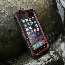 Waterproof Shockproof Dirt Snow life Proof Durable Case Cover For iPhone 6 4.7
