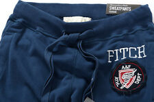 NWT Abercrombie & Fitch Mens A&F Jogger Sweatpants