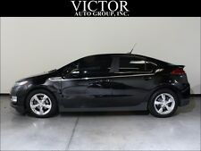 Chevrolet : Volt Premium NAV Premium Navigation Bose Heated Leather Rear Camera Bluetooth NavTraffic
