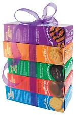 Fresh 2015 Girl Scout Cookies 8 types mix & match FREE Necklace with 5 boxes
