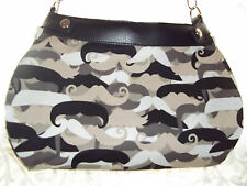 sewfun My Stache (SKIRT ONLY) fits Thirty One base 2 sizes