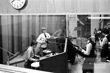 ROLLING STONES Recording at Chess Records Studio 1964 LIMITED EDITION Photograph