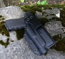 IWB Holster, Glock with light, TLR-1, TLR-3, X300, X300 Ultra, APL