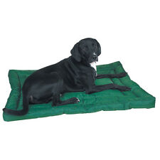 Water-Resistant Dog/Pet Bed by Slumber Pet use in crates, kennels, dog houses
