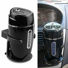Auto Car USB Mini Home Room Humidifier Air Purifier Freshener Travel Mist Holder