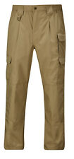 Propper Lightweight Tactical Pant Trouser Polyester/Cotton Ripstop Coyote