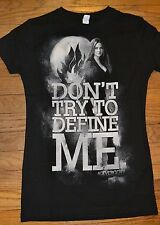 Divergent Tris Don't Try To Define Me Brand New with Tags