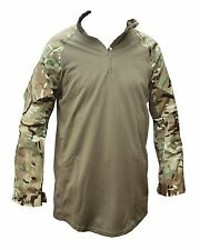 MTP GREEN UNDER BODY ARMOUR COMBAT SHIRT - BRAND NEW - UBAC - VARIOUS SIZES