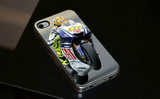 Valentino Rossi 46 Wheelie Phone Case Fits iPhone 4 4s 5 5s 5c 6