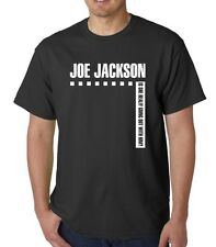 joe jackson t shirt retro