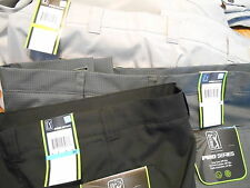 PGA Tour Pro Series BIG Tall  Flat UPF 50+ Golf Shorts SR$75 NEW