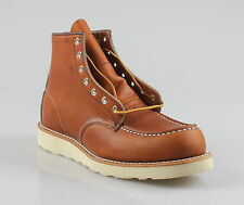 Red Wing Classic Boot Oro-legacy 875
