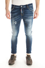 Dsquared2 JEANS -10% MADE IN ITALY Donna  Denim S72LA0688S30342-470
