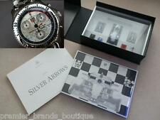TAG HEUER F1 FORMULA 1 CARRERA MONACO AQUARACER MONZA LINK LIMITED EDITION WATCH