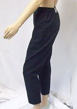 New Laura Scott Women's Petite Black Pull On Pants Choose Size