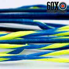 "51"" 60X Custom Strings BCY 452X Compound Bowstring Choice of 2 Colors Bow String"
