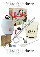 Youngs Micro Brewery Starter Kit IPA, Amber Ale, Pale Ale