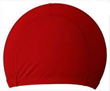 Fascinating Durability Tide FLEXIBLE LIGHT DURABLE SPORTY SWIM SWIMMING HAT SKCA